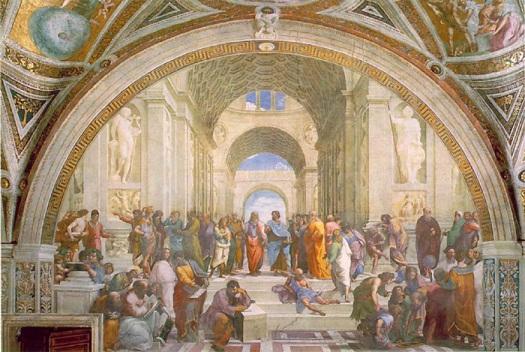 Scuola Atene